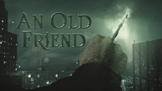 An Old Friend - A Harry Potter Short Film