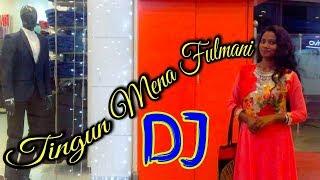 Tingun Mena Fulmani - Dj Santali Video