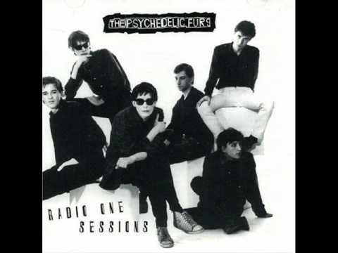 Psychedelic Furs - Book Of Days (BBC Radio One Sessions)