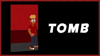 Tomb *Spooky Animation*