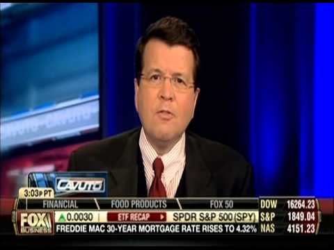 11.11.14 - 1 in 3 Americans fear stocks - Your World with Neil Cavuto