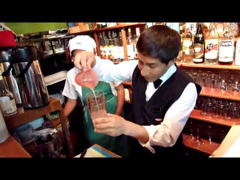 How to make the best Pisco Sour cocktail