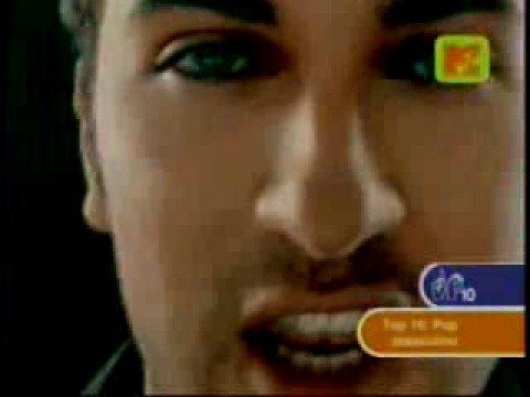 Tarkan - Kiss Kiss video
