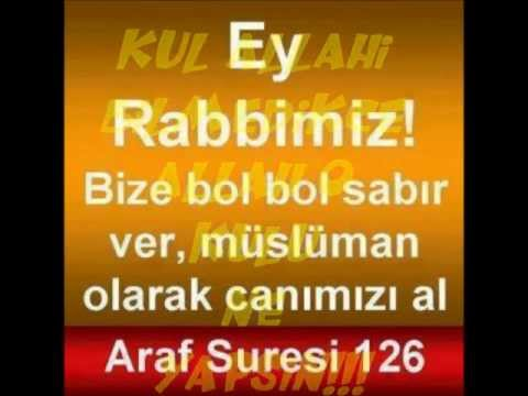 Sedat Uçan Yolundayiz Ya Muhammed (S.A.W) (MUHTESEM)
