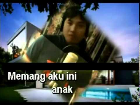 Anak Kampung - Jimmy Palikat (hq minus One) video