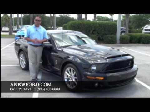 2010 Ford Mustang For Sale >> For Sale 2007 Ford Mustang KNIGHT RIDER REPLICA - YouTube