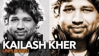 Kailash Kher MTV unplugged2 teri diwani