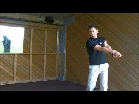 Elite Golf Coach - Swing Tip (Draw the ball with a driver)