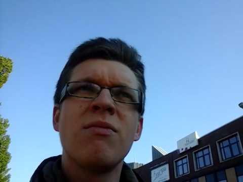 Ruurd Woltring - Laat me vrij (Officiële videoclip)