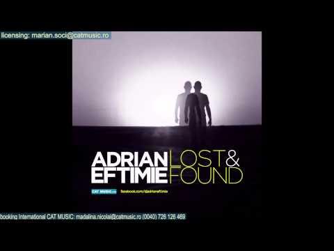 Sonerie telefon » Adrian Eftimie – Lost And Found (Radio Edit)