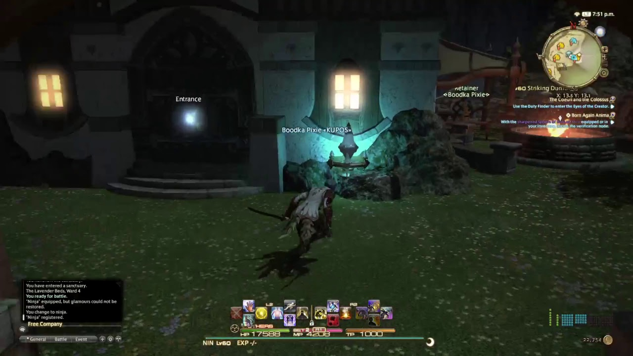 Monstersgame server 25