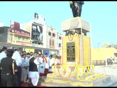 President Pranab Mukherjee performs puja at Somnath Mandir, Gujarat