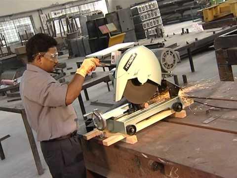 Hitachi Power Tools Video