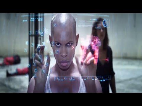 Андрон – Чёрный лабиринт 2016 [ КИБЕРФАНТАСТИКА ] Трейлер на английском