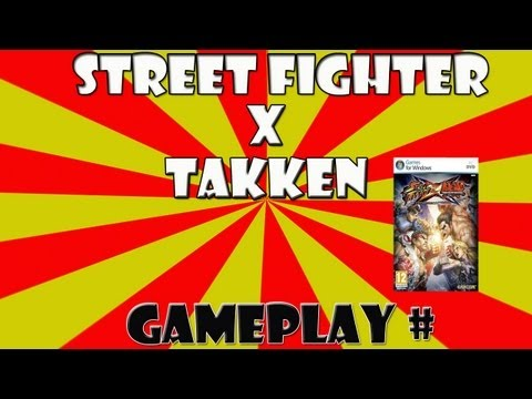 Street Fighter vs Tekken: COMENTADO [HD]