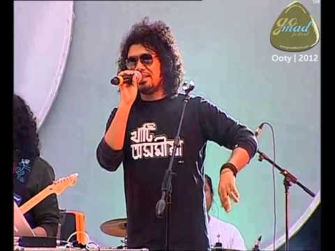 Papon and The East India Company - Pak Pak