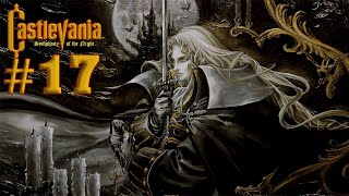 Castlevania: Symphony of the Night - Part 17 | ...Now!