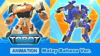 Malay Bahasa TOBOT S1 Ep.21 [Malay Bahasa Dubbed version] MP3