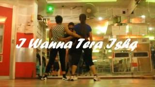 I Wanna Tera Ishq | Great Grand Masti |  |Addy choreography
