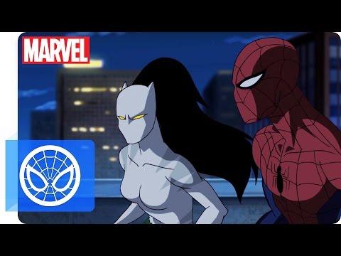 Der ultimative Spider-Man - Clip: Venom | Marvel HQ Deutschland