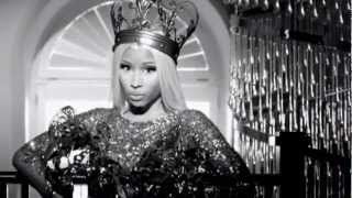 Nicki Minaj - Freedom (Official Video)