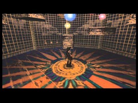 STAR GAME - First Round (Twilight Princess HD - Hero Mode)