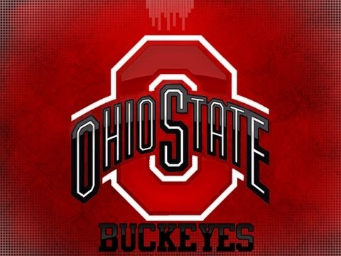 Ohio State Buckeyes football/basketball pump up  HD