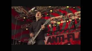 Watch AntiFlag Stars And Stripes video