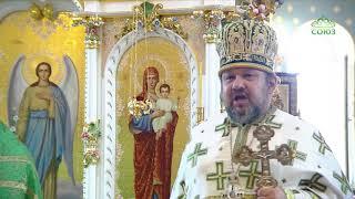 Екатеринбургский храм преподобного Серафима Саровского отметил престольный праздник