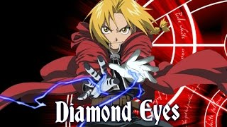 Diamond Eyes [FMA Music Video]