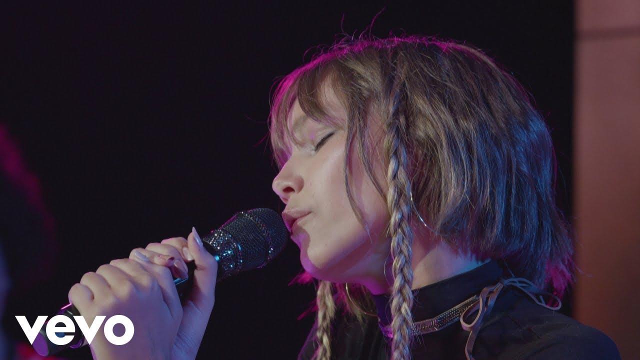 Grace VanderWaal -