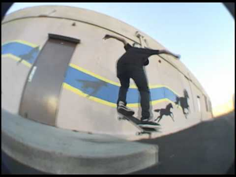 SkateAllCities.com - Clip Of The Week (05/13/12)