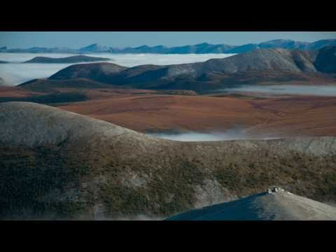 Dempster Highway and Tombstone Territorial Park (Part 7: Sunshine at Windy Pass)
