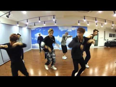 開始線上練舞:Growl(鏡面版)-EXO | 最新上架MV舞蹈影片