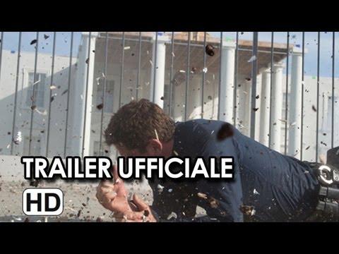 Attacco Al Potere - Olympus Has Fallen Trailer Italiano Ufficiale Hd video