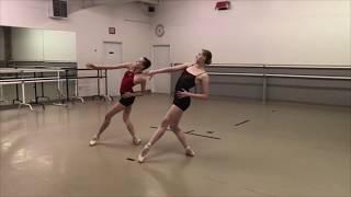 Kara Roseborough 2018 Choreography Reel