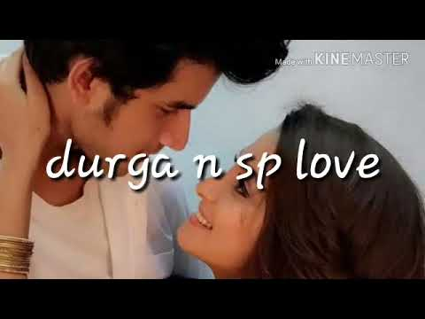 Durga and sp love❤❤❤