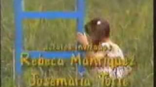 Entrada de Luz Clarita (1996) [Español] 01:34
