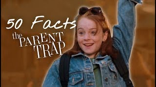 50 Facts About The Parent Trap