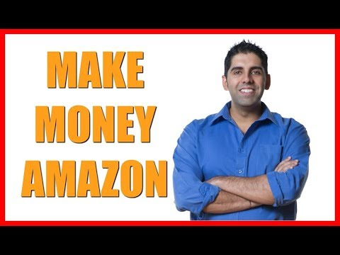 How To Make Money On Amazon - Beginner Tips To Get Started Fast