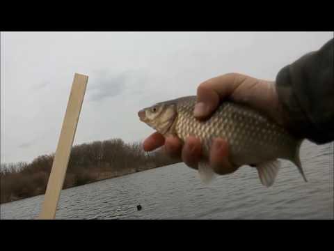 рыбалка в пензе в марте