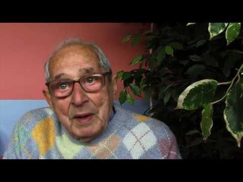 """105 anni e non sentirli. il sindaco porta gli auguri della città a """"nonna Rosa"""""""