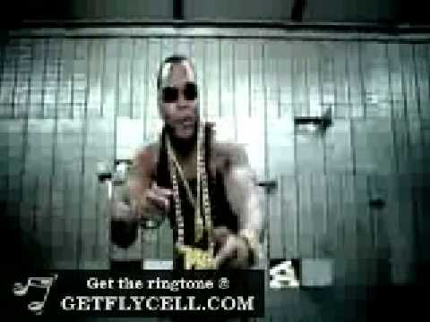 Flo Rida - In The Ayer ft will.i.am Official Video