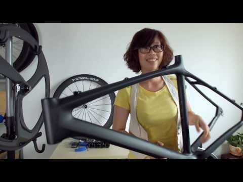 26er Carbon Frame - MTB 26inch Carbon Fiber Mountain Bike Frame
