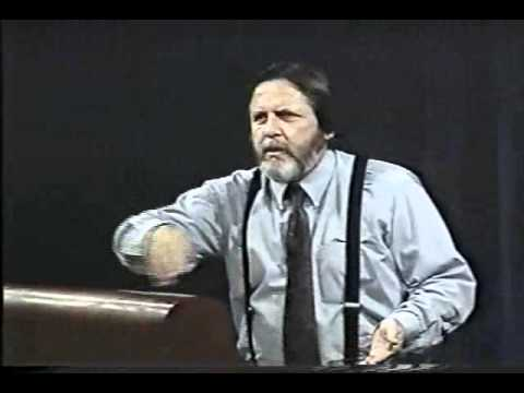Rick Roderick on Baudrillard - Fatal Strategies [full length]