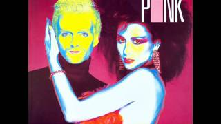 VICIOUS PINK-Always Hoping,1986