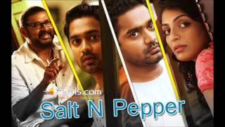 Salt N' Pepper - Kaanamullal Ul Neerum Malayalam song from the Malayalam movie Salt N Pepper sung by Jayasree