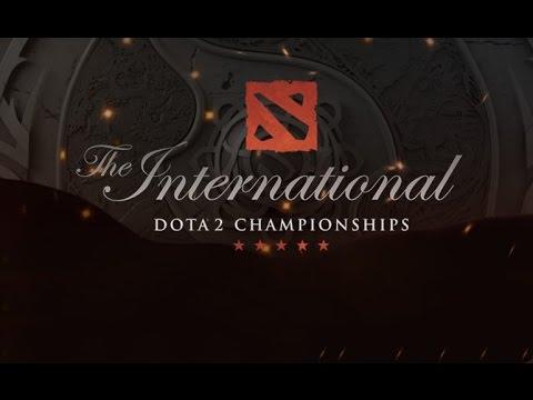 Team Secret vs Pro Dota The International 2016 Open Qualifiers