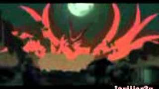 Minato Namikaze vs Madara And Kyubi Full Movie