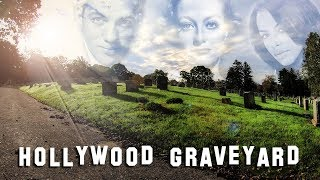 FAMOUS GRAVE TOUR - New York #4 (Joan Crawford, Aaliyah, etc.)